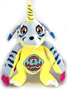 "Digimon Plush Gabumon (12"")"