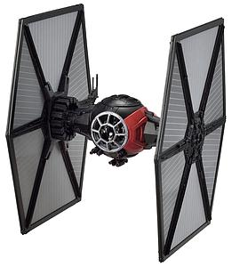 Star Wars 1/72 Scale Model Kit: First Order Special Forces TIE Fighter