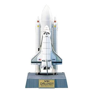 Space Shuttle & Booster Rockets (ACA12707)