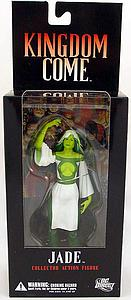 "DC Direct Elseworlds Kingdom Come 6"" Series 2 Jade"