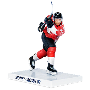 NHL 2016 World Cup of Hockey Sidney Crosby (Canada)