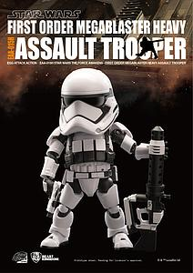 Egg Attack Action: First Order Megablaster Heavy Assault Trooper EAA-015H