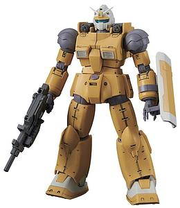 Gundam High Grade The Origin 1/144 Scale Model Kit: #014 RCX-76-01 Guncannon Mobility Test Type/ Firepower Test Type