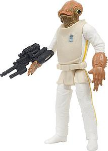 Star Wars The Power of the Force: Admiral Ackbar