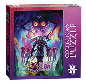 Puzzle: The Legend of Zelda - Majora's Mask #3