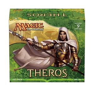 Magic the Gathering: Theros - Fat Pack