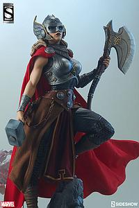 Thor: Jane Foster (Exclusive)