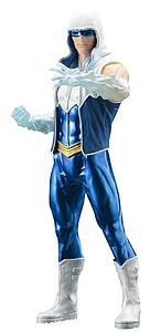 ArtFX Series - New 52 Captain Cold