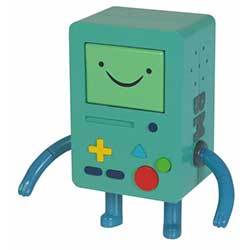 "Adventure Time 5"" BMO"