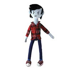 "Adventure Time 10"" Plush Marshall Lee"