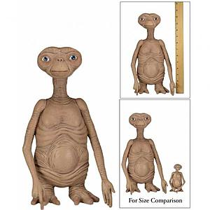 "E.T. The Extra Terrestrial 12"" Prop Replica foam Figure"