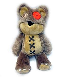 "League of Legends Plush Tibbers Doll (12"")"