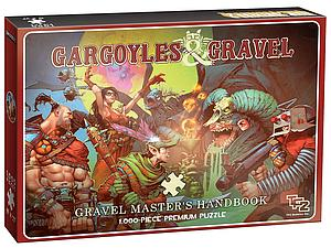 Puzzle: Team Fortress 2 - Gargoyles and Gravel