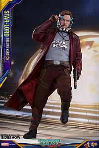 Star-Lord (Deluxe Version) (MMS421)