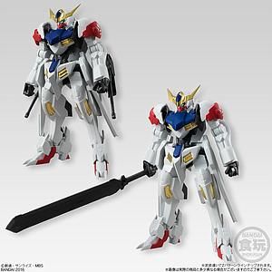 Gundam Universal Unit Volume 3: Gundam Barbatos Lupus