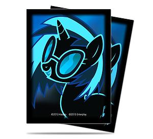 My Little Pony Sleeves 65-pack Standard Size: DJ PON-E