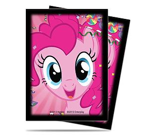 My Little Pony Sleeves 65-pack Standard Size: Pinkie Pie