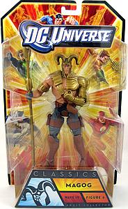 "Mattel DC Universe Kingdom Come 6"" Series 19 Magog"