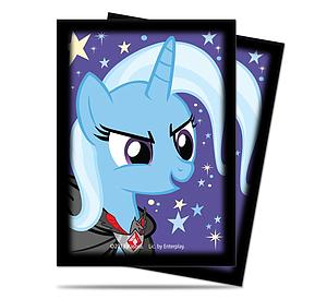 My Little Pony Sleeves 65-pack Standard Size: Trixie