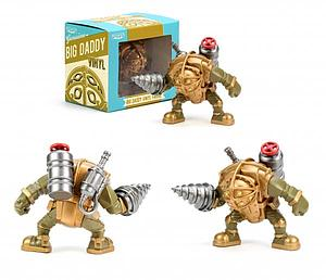 Bioshock Vinyl FIgure - Big Daddy