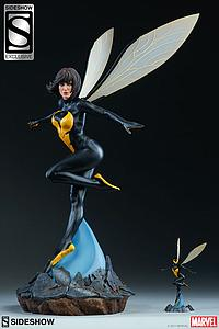 The Wasp (Exclusive)
