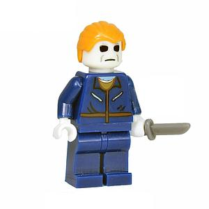 Movies Halloween Minifigure: Michael Myers