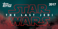Star Wars: Episode XIII - The Last Jedi Card Trading Cards Booster Box (24 Packs)