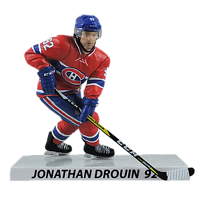 NHL Jonathan Drouin (Montreal Canadiens) 2017-2018