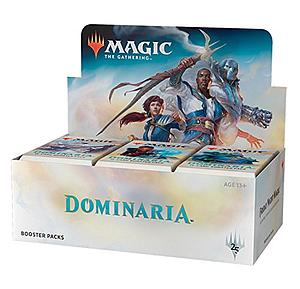 Magic the Gathering: Dominaria Booster Box (36 Pack)