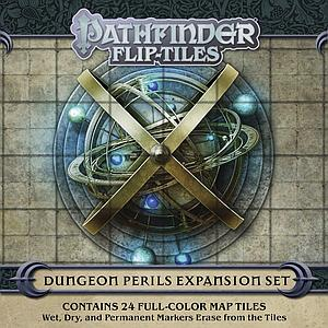 Pathfinder Flip-Tiles: Dungeon Perils