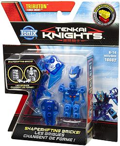 Ionix Tenkai Knights Set: Tributon (10002)