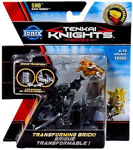 Ionix Tenkai Knights Set: SHO Aerax Trooper (10006)