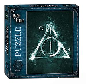 Puzzle: Harry Potter Deathly Hallows