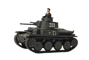 German Panzer 38(t) (85035)