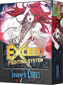 Exceed Fighting System: Seventh Cross - Emogine