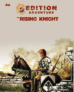 5th Edition Adventure: A0 - The Rising Knight