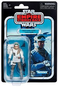 Star Wars The Vintage Collection: Rebel Soldier (Hoth) VC120