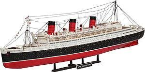 Queen Mary (80-5203)