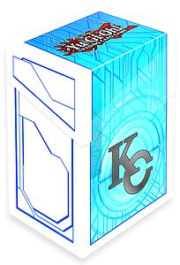 YuGiOh Deck Case: Kaiba Corporation