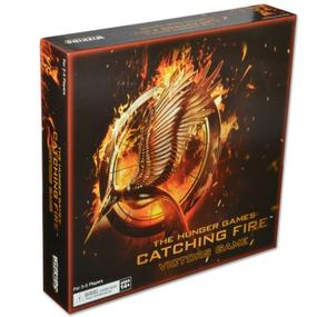 The Hunger Games: Catching Fire - Victors