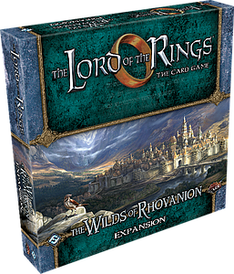 The Lord of the Rings: The Card Game - The Wilds of Rhovanion