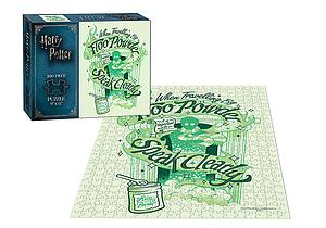 Puzzle: Harry Potter Floo Powder
