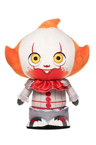 Supercute Plushies: IT - Pennywise (Monster)