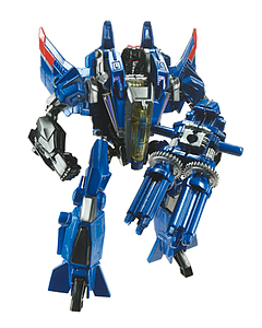 Transformers Generations Deluxe Class: Thundercracker [IDW]