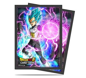 Dragon Ball Deck Protector - God Charge