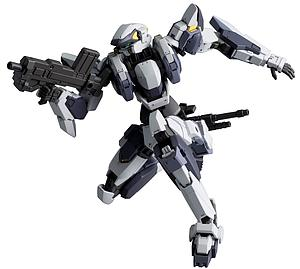 Full Metal Panic! High Grade 1/60 Scale Model Kit: ARX-7 Arbalest Ver.IV