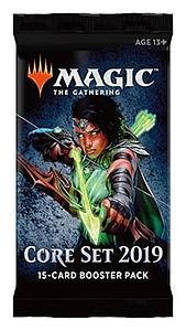 Magic the Gathering: Core 2019 - Booster Pack
