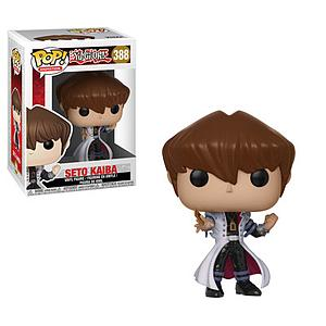 Pop! Animation Yu-Gi-Oh! Vinyl Figure Seto Kaiba #388