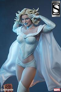 Emma Frost (Exclusive)