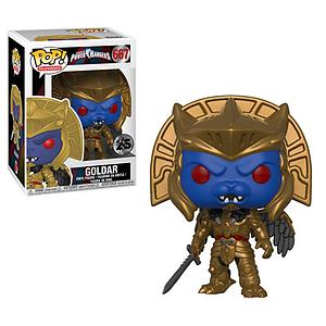 Pop! Television Power Rangers Vinyl Figure Goldar #667